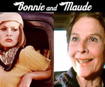 bonnie and maude