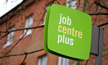 Job Centre plus work programme sanctions