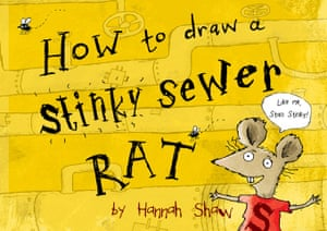 Rat: 1 how to draw