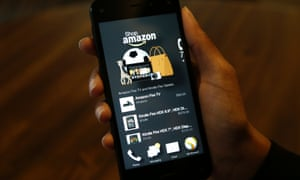 Amazon Fire Phone review roundup: misfiring on almost all