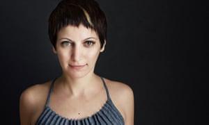 Amy Salsgiver-Dorsay.