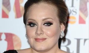 Adele Angelo Adkins damages