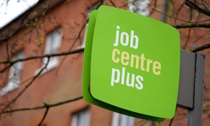 Jobcentre plans