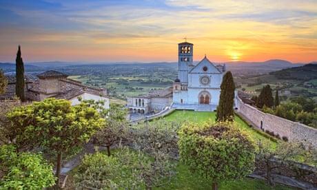 How to do Umbria, Italy, on a budget