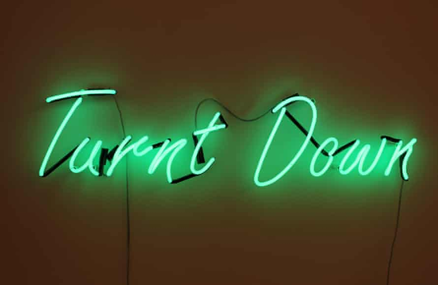 Turnt Down by Joe Fletcher Orr