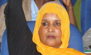 Saado Ali Warsame