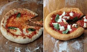 Deep-fried pizza composite