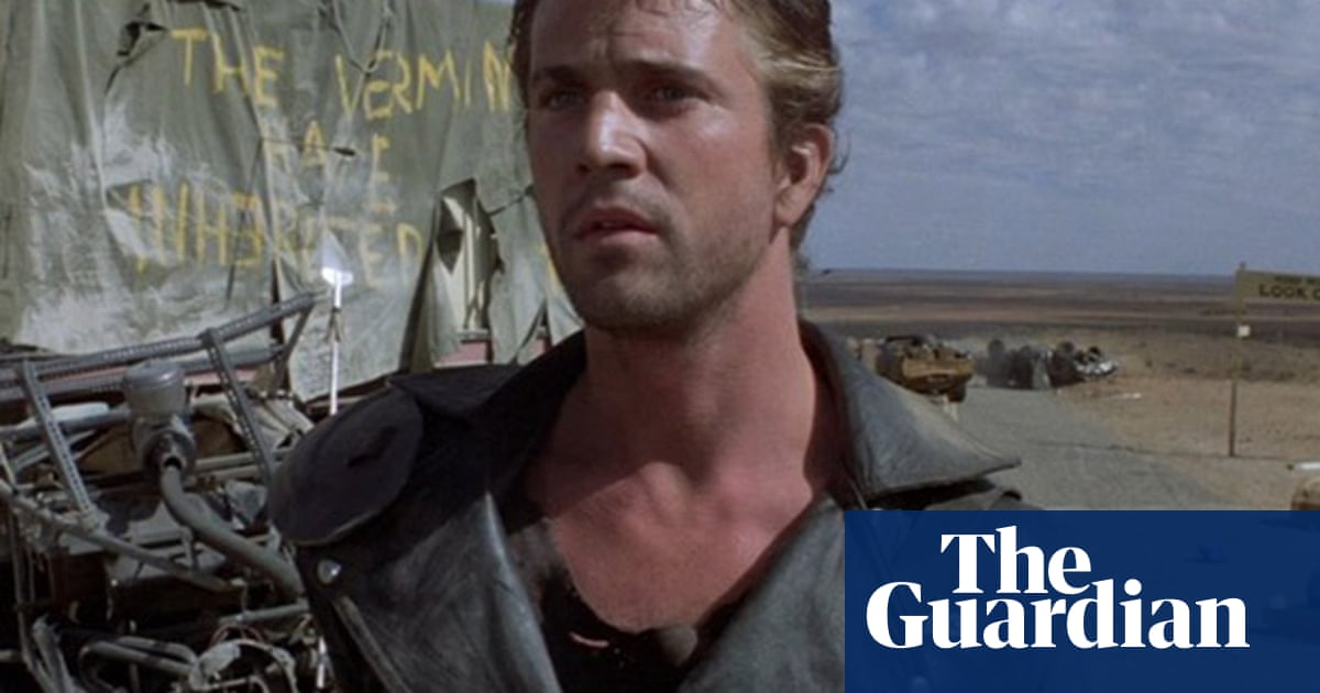 Mad Max 2 The Road Warrior Hell For Leather Roadside Anarchy Culture The Guardian