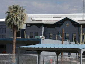 arizona state prison joseph rudolph wood
