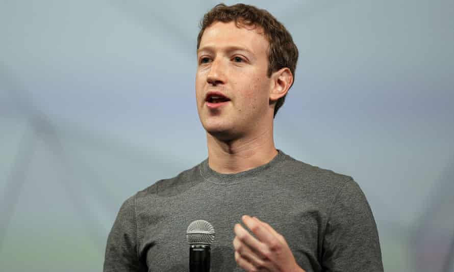 Could Mark Zuckerberg beat Larry Page to buy Spotify?