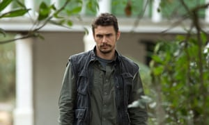 JAMES FRANCO in Homefront - for The Sound and the Fury