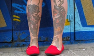4af30c16dbe52 This new wave of tattoos gets under my skin | Kathryn Hughes ...