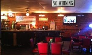 Coalyard Bar East Village, New York