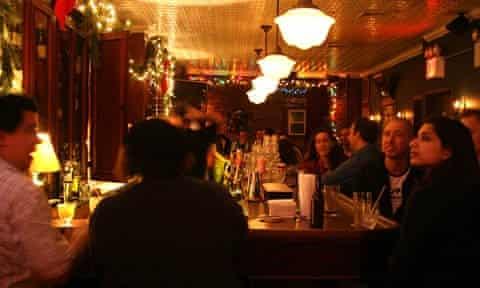 11th Street Bar East Village