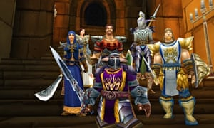 World of Warcraft | Games | The Guardian