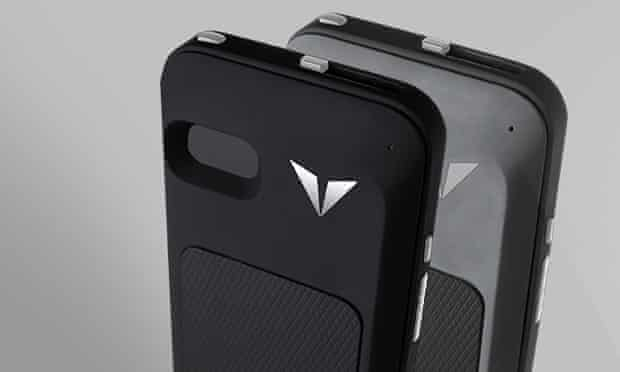 Will the Vysk QS1 case really make your smartphone 'unhackable'?