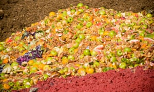 Leftover food should be composted or used to make energy, not sent to landfill, the Environmental Audit Committee said