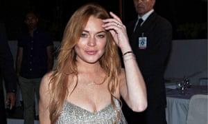 """""""Lindsay Lohan"""""""