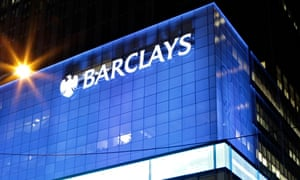 Barclays building New York