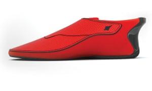 c409e70e8c Vibrating smartshoes put Google Maps at your feet