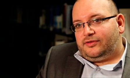 Washington Post's Tehran reporter and three other journalists arrested in Iran