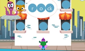 Jolly Phonics and Teach Your Monster to Read launch apps for ...