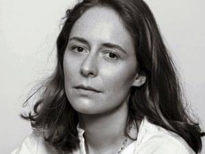 Nadege Vanhee-Cybulski, Artistic Director of Hermes