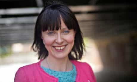 Beth Britton dementia campaigner