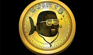 The Coinye West