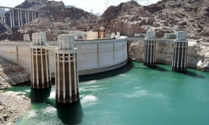 hoover dam drought