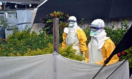 Ebola case, Lagos