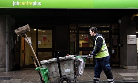 Unemployment Figures Set To Rise Further In UK