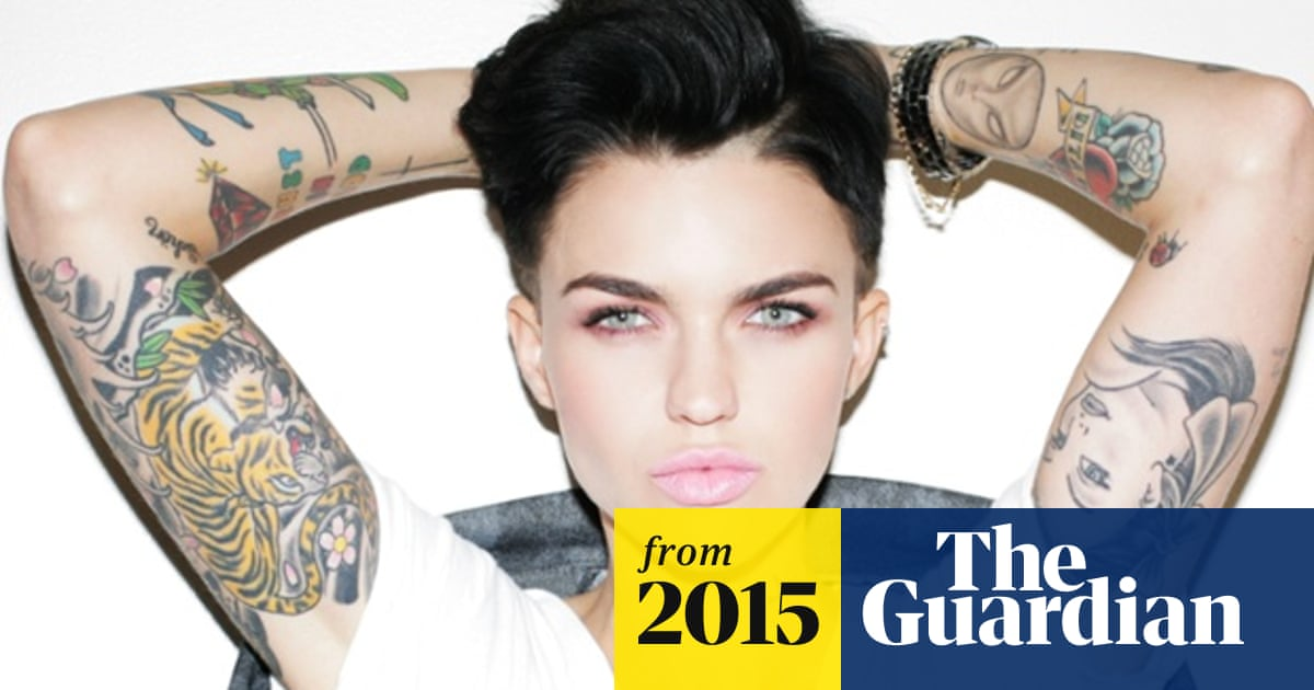 Ruby Rose 'exploding with joy' at new role in Orange is the New