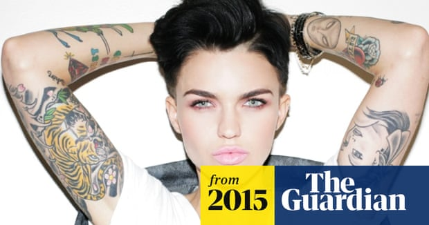 Ruby Rose 'exploding with joy' at new role in Orange is the