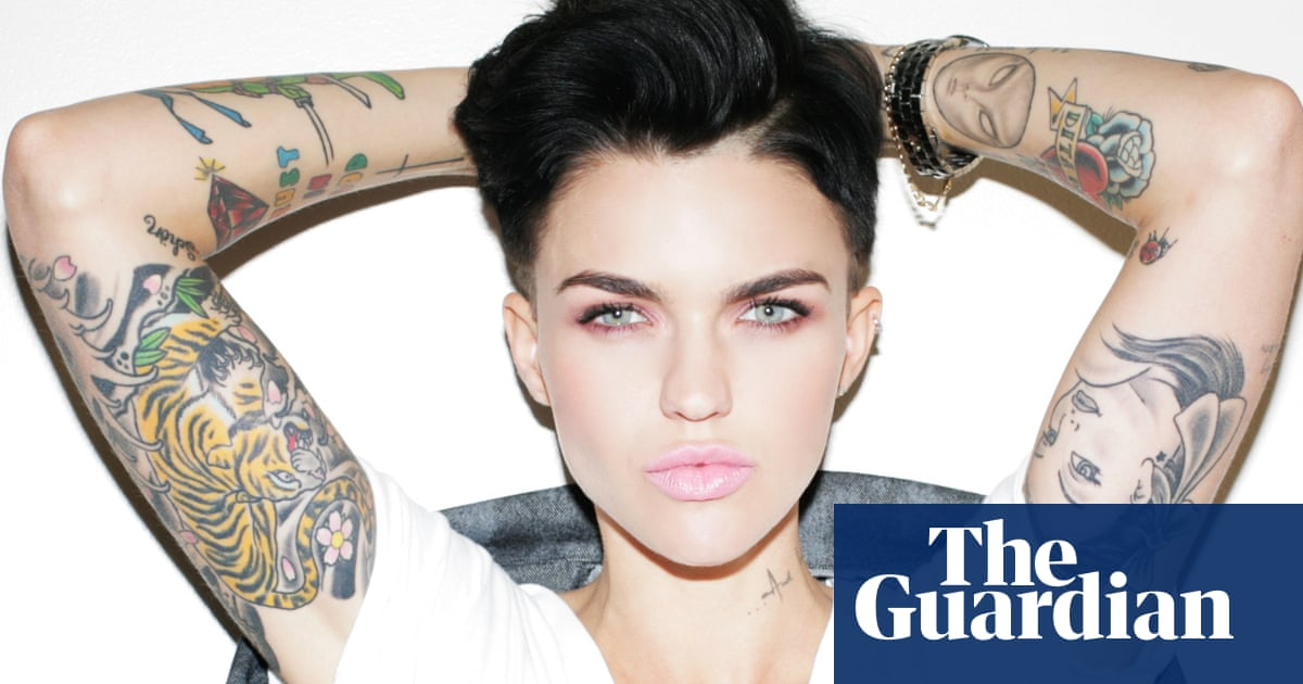 Ruby Rose I Used To Pray To God That I Wouldnt Get Breasts