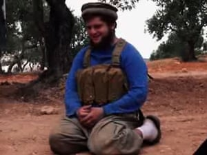 US suicide bomber