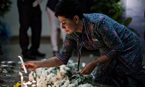 Malaysia Airlines flight attendant MH17 MH370