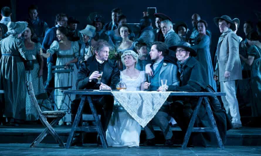 Don Giovanni Opera Australia