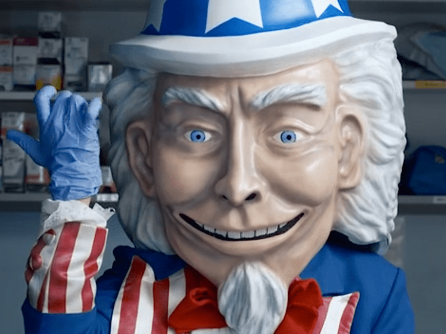 uncle sam koch brothers
