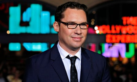 Bryan Singer, director