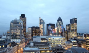 Big money London.