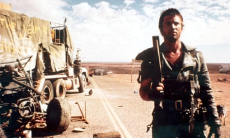 Stone rewatched: the Australian bikie movie that inspired Mad Max