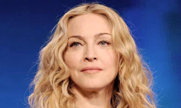 """Madonna has run into trouble around the release of Rebel Heart already, likening the leaked songs to """"terrorism"""" and """"artistic rape""""."""