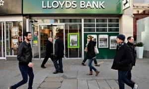 Lloyds Banking Group fined over Libor rigging