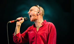 Womad 2014: Sinéad O'Connor