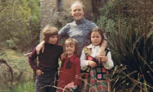 Lucy Atkins Uncle Des