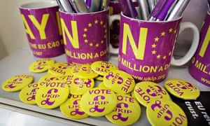 Ukip merchandise … are they just very bad at design?