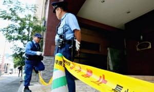 Schoolgirl decapitated in Sasebo, Japan