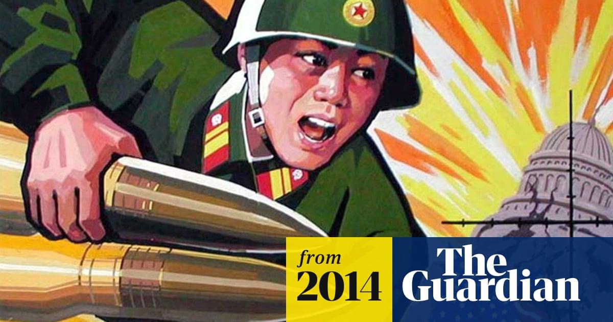 North Korean Defector S Exhibition Of Satirical Art Cancelled In