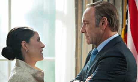 House of Cards  - Feb 2013